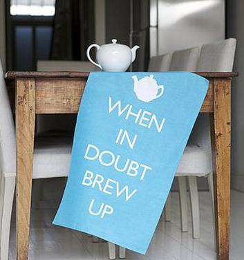 Brew Up!
